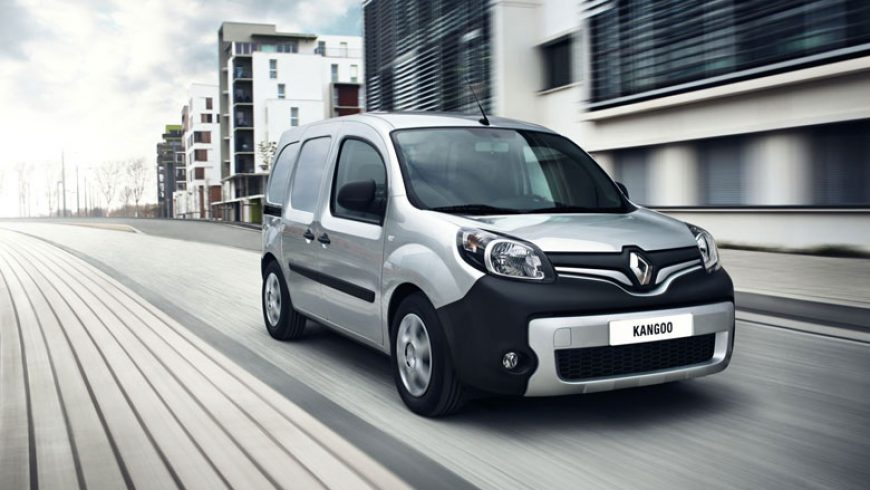 Renault Kangoo Express: Un multipropósito hecho a la medida