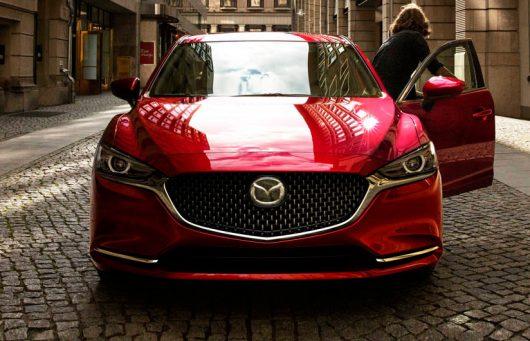 Nuevo Mazda 6: Un modelo que rompe paradigmas a todo nivel