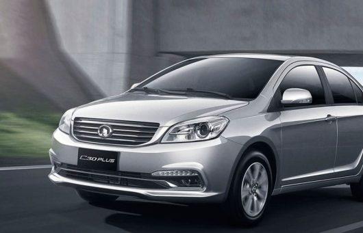 Great Wall Voolex C30: El sedan más vendido en Automotora Arauco