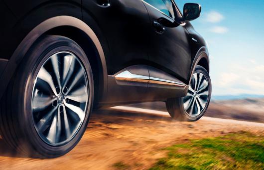 """Automotora Arauco: """"Neumáticos, El soporte vital de todo coche"""""""